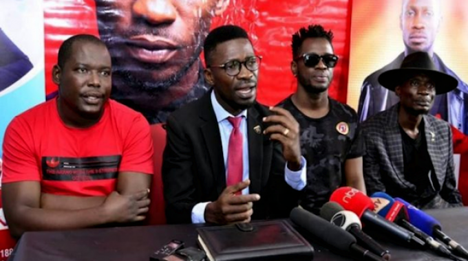 Bobi wine named among 100 most influential Africans – Ekyooto Uganda