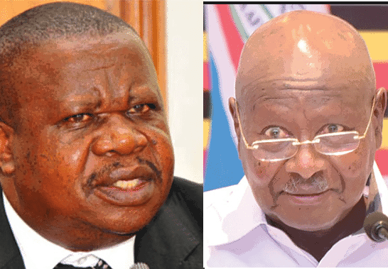 Gen. Otafiire, Museveni clash over Rukutana bond cancellation – Ekyooto Uganda